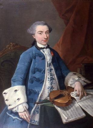 Giulio Gaetano Pugnani