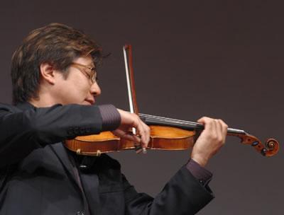 辨别判断小提琴音色音质的好坏