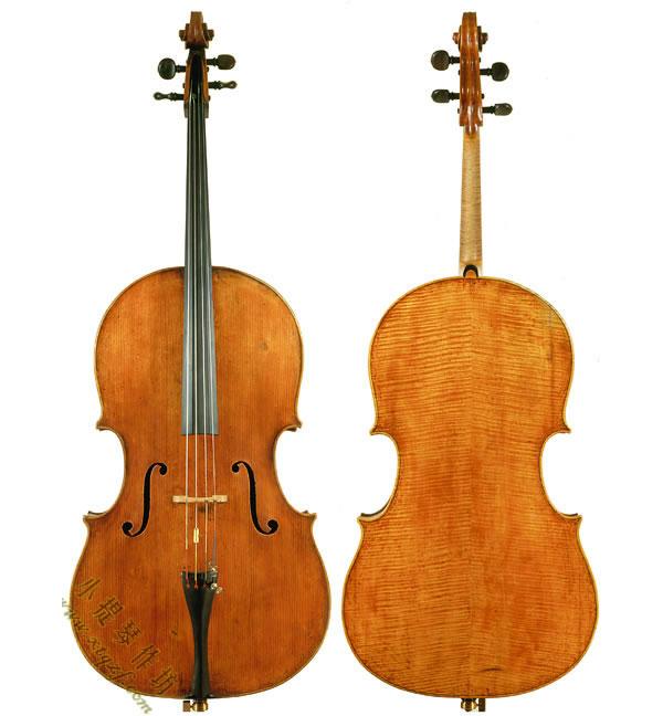 蒙塔尼亚纳 1733 大提琴