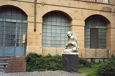 斯特拉迪瓦里博物馆旧址