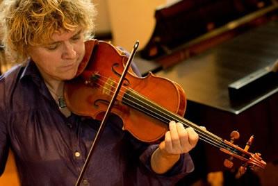 小提琴炫技曲