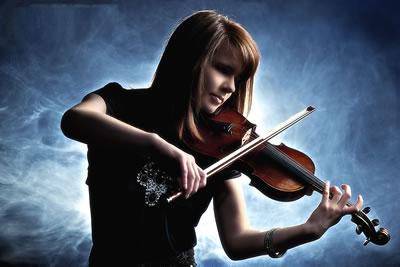 小提琴幻想曲介绍
