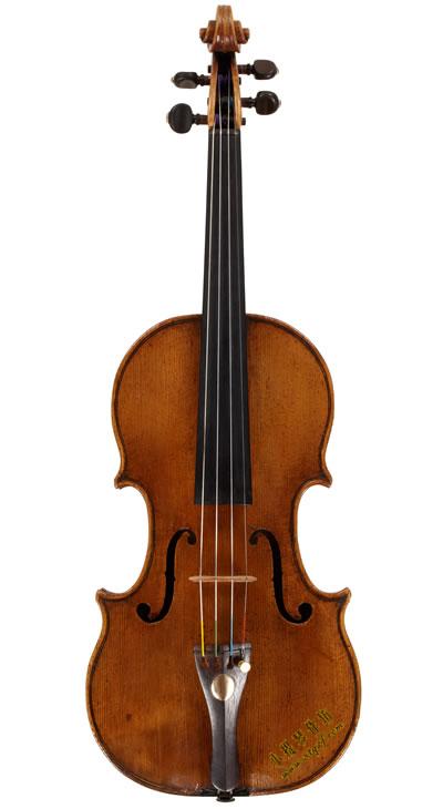 尼科洛·阿马蒂 1654年 小提琴