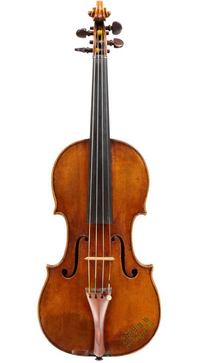 尼科洛·阿马蒂 1655年 小提琴