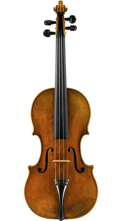 尼科洛·阿马蒂 1662年 小提琴