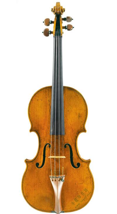 尼科洛·阿马蒂 1645年 小提琴