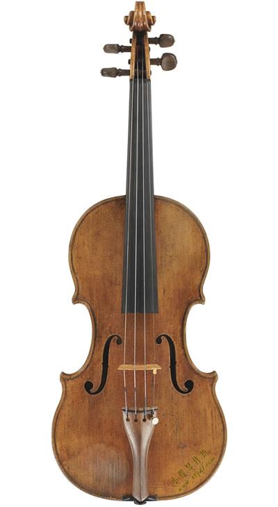 尼科洛·阿马蒂 1647年 小提琴