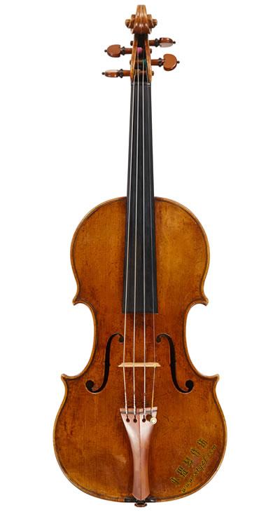 尼科洛·阿马蒂 c.1648年 小提琴