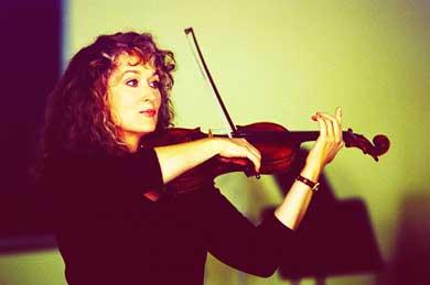 小提琴狂想曲介绍