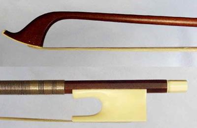 古典琴弓的介绍