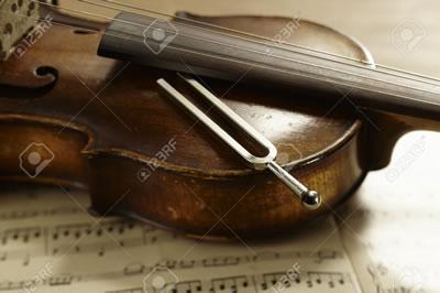 小提琴音色调整