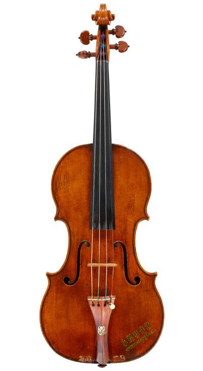 尼科洛·阿马蒂 1665年 小提琴