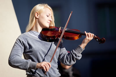 小提琴组曲介绍