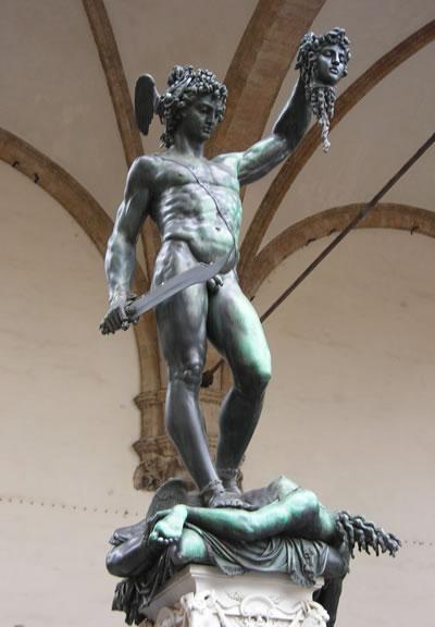 Benvenuto_Cellini's_Perseus