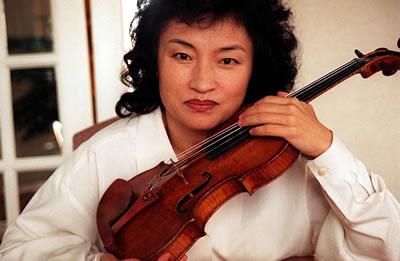 郑京和与古典名琴