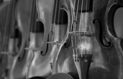 阴雨绵绵潮湿季节小提琴保养该如何进行?