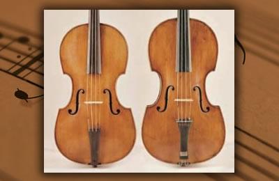 施泰纳小提琴