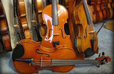 混乱的提琴市场须知5类提琴