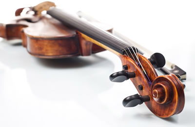 优质提琴声音的10个特点
