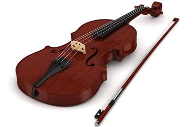 廉价普及提琴对琴童造成的不良影响