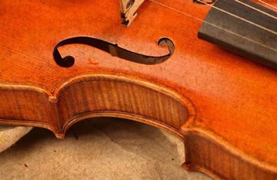 不能不知–提琴的市場陷阱