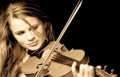 小提琴小步舞曲介绍