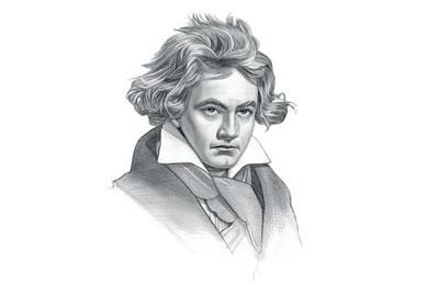 贝多芬对独奏小提琴音乐的发展贡献