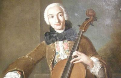 鲍凯里尼 第九号降B大调大提琴协奏曲