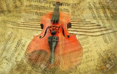 德国小提琴演奏界的炫技传统