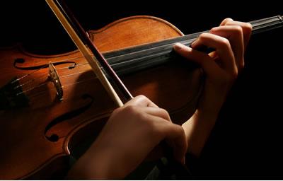 小提琴回旋曲