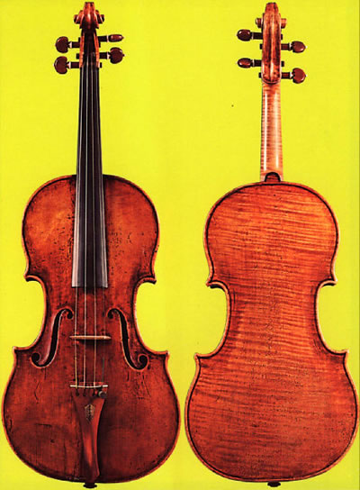 luodeviolin