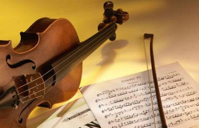 内心听觉是解决小提琴音准的先决条件