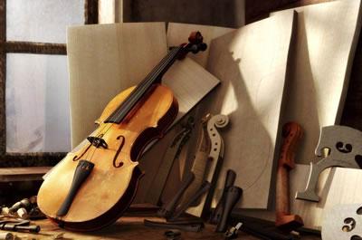 意大利皮德蒙提琴制作学派