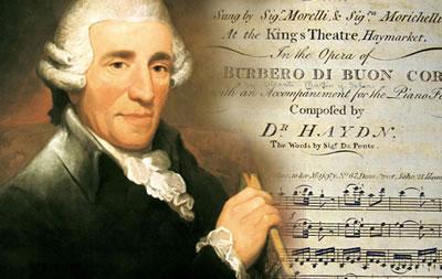 海顿 D大调第二号大提琴协奏曲