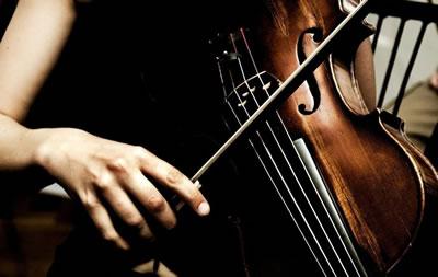 初学小提琴持弓运弓遇到的问题