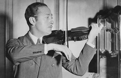 小提琴演奏技术的基础-音阶