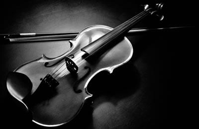 小提琴的声音响度
