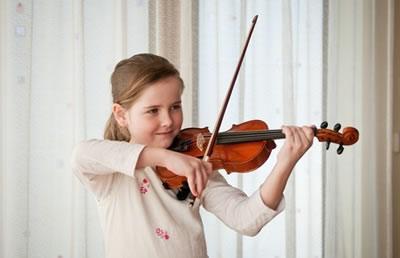 宝宝学小提琴家长需要了解的知识