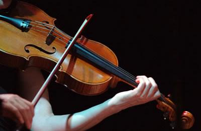 小提琴左手手型常见问题和解决方式研究