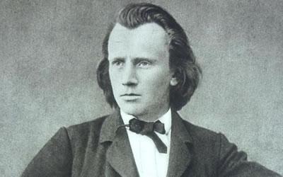 勃拉姆斯 G大调小提琴奏呜曲
