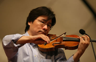世界最顶级小提琴首次被我国名家购得