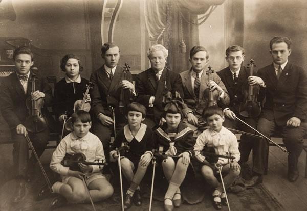 Pyotr Stolyarsky