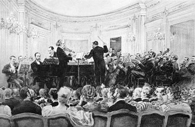 小提琴演奏家排行
