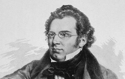 舒伯特 a小调大提琴奏鸣曲