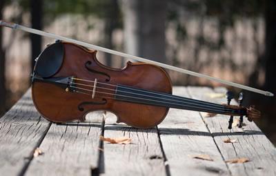 练习小提琴进步的方法