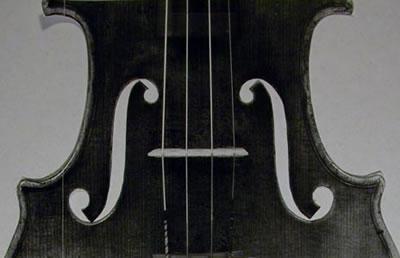 小提琴音孔对于音色的影响