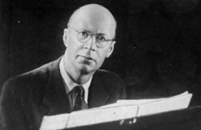 普罗科菲耶夫 g小调第二小提琴协奏曲