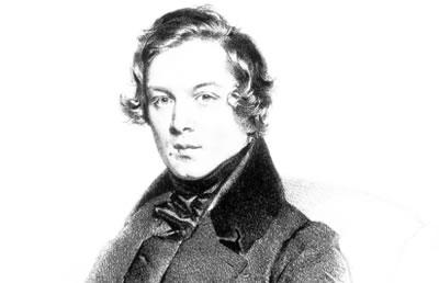 舒曼 d小调小提琴协奏曲