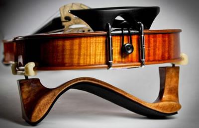 小提琴肩垫其对演奏的影响