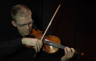 小提琴演奏中的呼吸